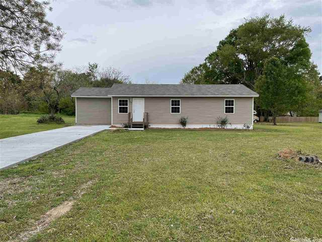 23912 Sardis Rd, Mabelvale, AR 72103 (MLS #21010934) :: The Angel Group