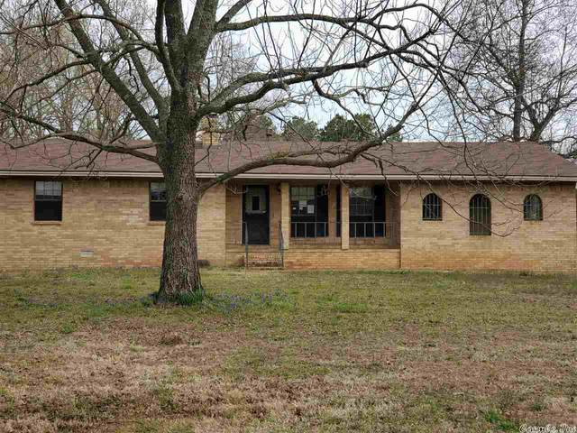 234 Resin, Bee Branch, AR 72013 (MLS #21010976) :: United Country Real Estate