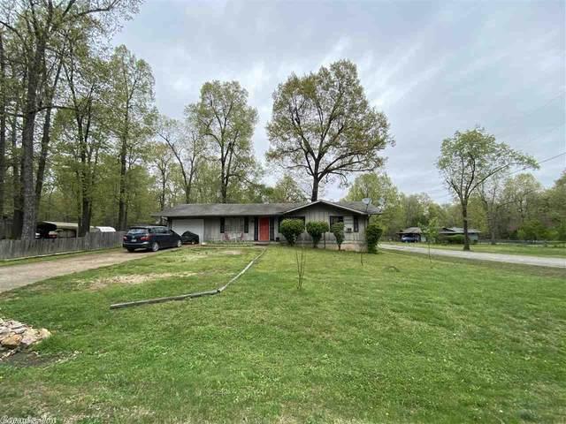 119 Pottawattamie, Cherokee Village, AR 72529 (MLS #21011185) :: The Angel Group