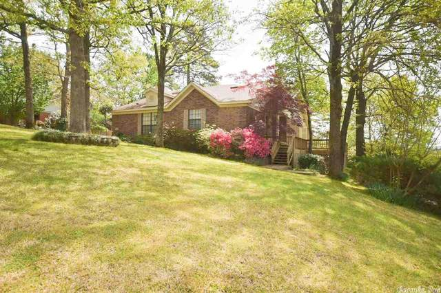 505 Aspen, Little Rock, AR 72211 (MLS #21011215) :: United Country Real Estate