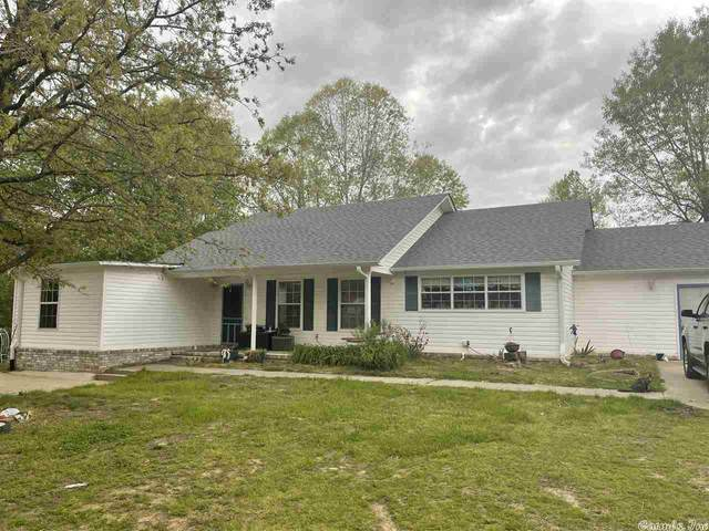 152 Har-Wil, Hensley, AR 72065 (MLS #21011308) :: United Country Real Estate