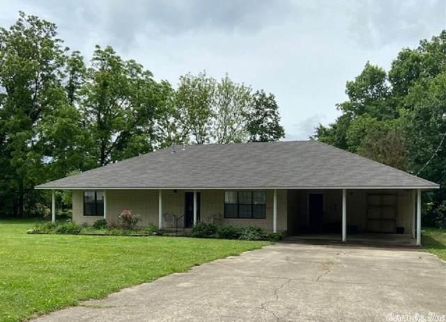 2212 Missouri, Mena, AR 71953 (MLS #21011478) :: The Angel Group