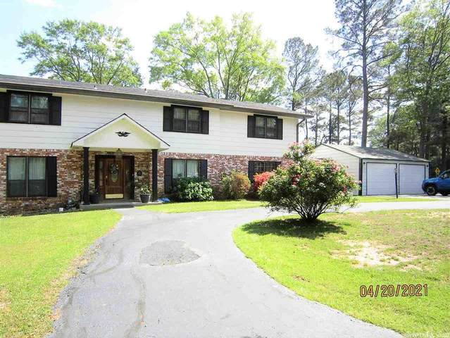 197 Circle Acres, Monticello, AR 71655 (MLS #21011697) :: The Angel Group