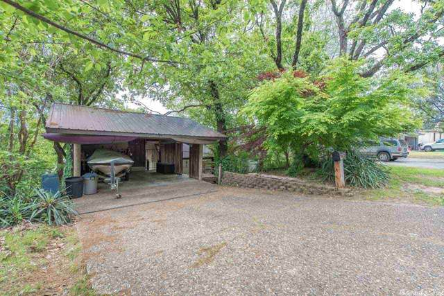 35 Cliffwood, North Little Rock, AR 72118 (MLS #21011959) :: The Angel Group