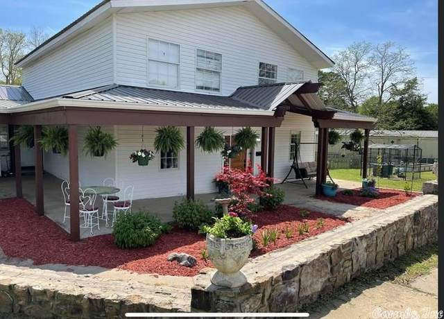183 Sunny Gap, Conway, AR 72032 (MLS #21012183) :: The Angel Group