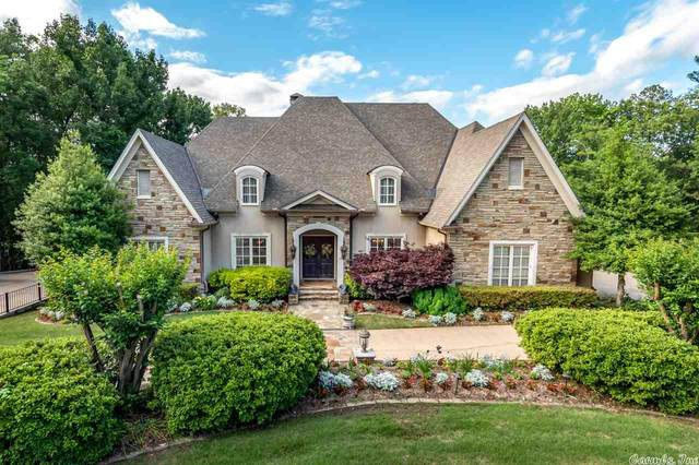 153 Hickory Creek Circle, Little Rock, AR 72212 (MLS #21012185) :: The Angel Group