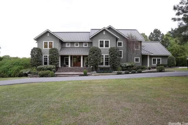 4605 Kellers Chapel, Jonesboro, AR 72404 (MLS #21012481) :: The Angel Group