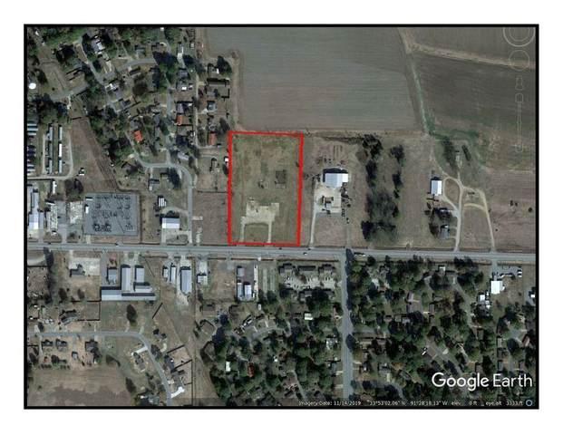 1113 E Highway 165, Dumas, AR 71639 (MLS #21012542) :: United Country Real Estate