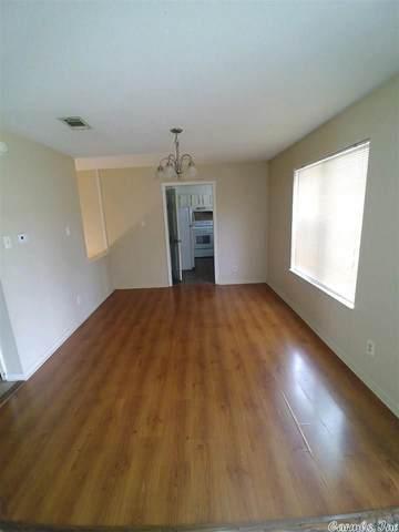 1117 N Oaks, North Little Rock, AR 72118 (MLS #21012689) :: The Angel Group