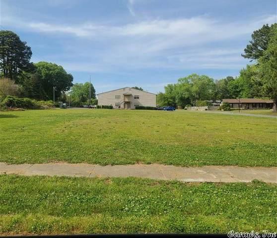 5 Oakwood, Jacksonville, AR 72076 (MLS #21012824) :: The Angel Group