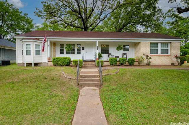 5614 H, Little Rock, AR 72205 (MLS #21012830) :: The Angel Group