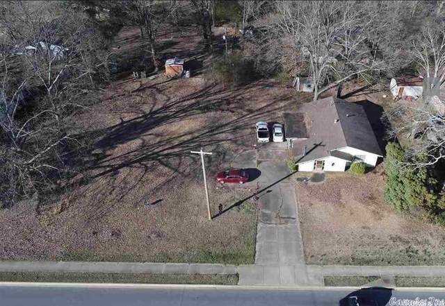 1802 Dave Ward, Conway, AR 72034 (MLS #21013024) :: The Angel Group