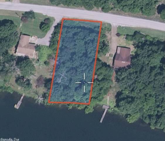 1411 E Emerald Cove, Horseshoe Bend, AR 72512 (MLS #21013082) :: The Angel Group