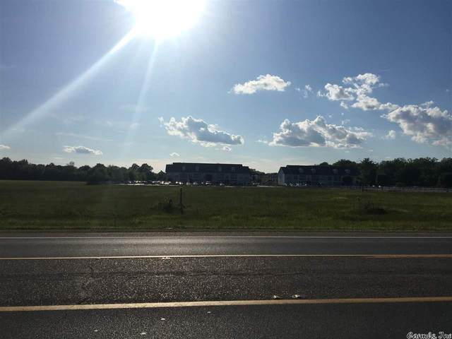 Jonesboro, AR 72404 :: United Country Real Estate