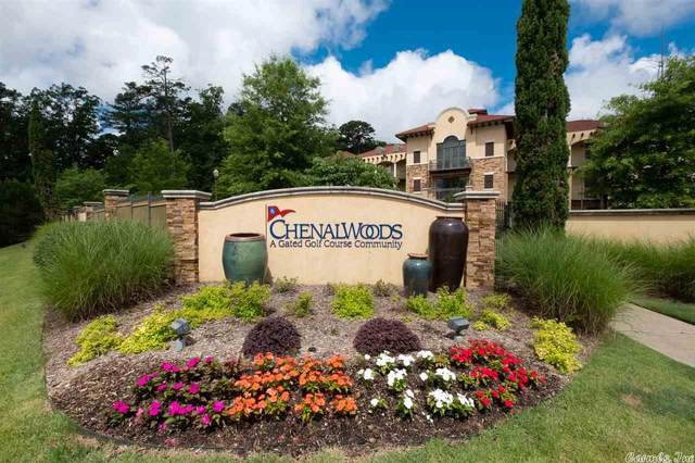 412 Chenal Woods Dr #233, Little Rock, AR 72223 (MLS #21013289) :: The Angel Group