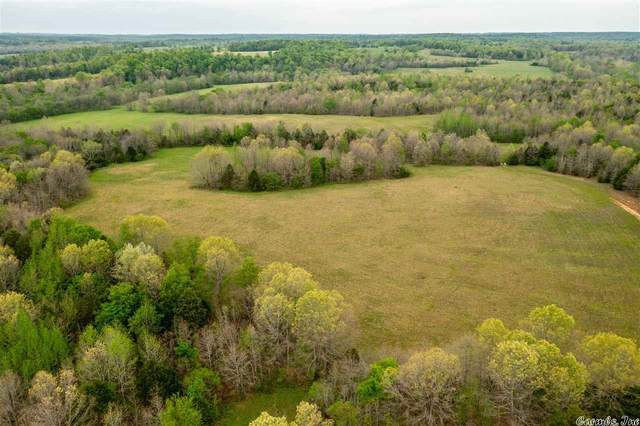 0 Slade Road, Zion, AR 72536 (MLS #21013440) :: United Country Real Estate