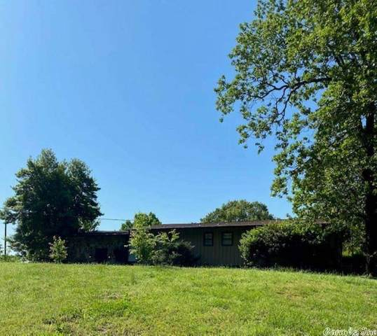 4113 Cr 318, Bono, AR 72416 (MLS #21013590) :: United Country Real Estate