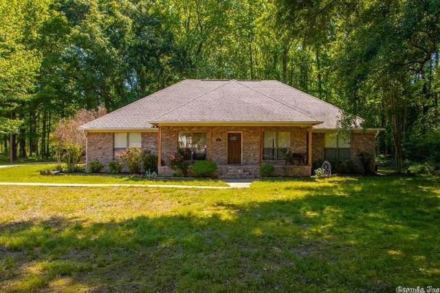 251 Ponderosa, Cabot, AR 72023 (MLS #21013760) :: The Angel Group