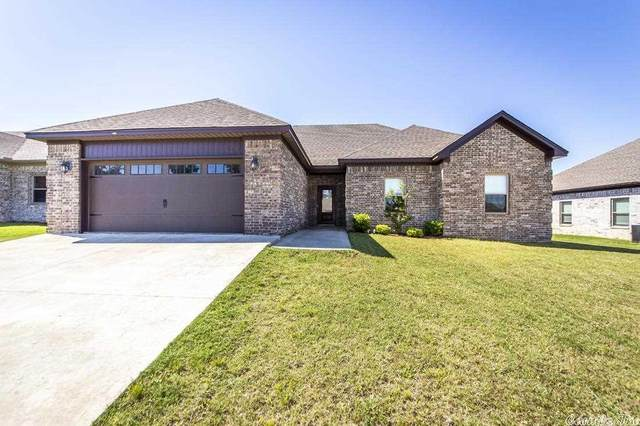 804 Mango, Austin, AR 72007 (MLS #21013763) :: The Angel Group
