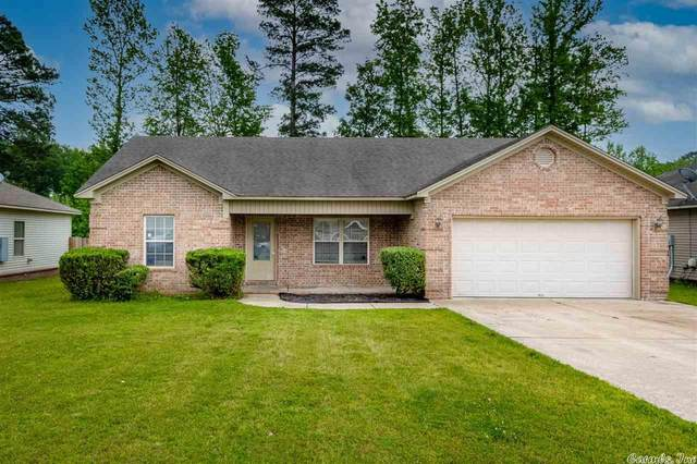 206 Boston, Jacksonville, AR 72076 (MLS #21013772) :: The Angel Group