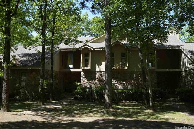 2558 Tannenbaum Road, Drasco, AR 72530 (MLS #21013778) :: The Angel Group