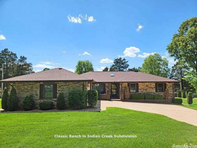 Mountain Home, AR 72653 :: United Country Real Estate