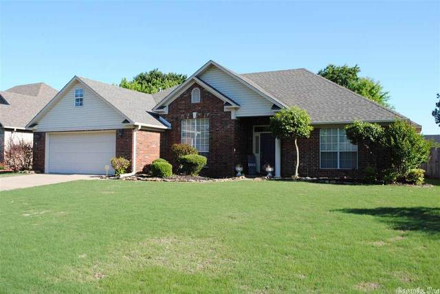 4620 Renfrow Street, Conway, AR 72034 (MLS #21013866) :: United Country Real Estate
