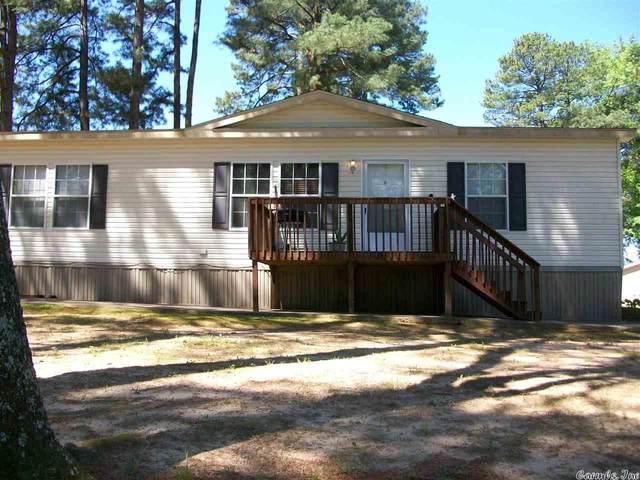 60 Cherokee, Bryant, AR 72022 (MLS #21013874) :: The Angel Group