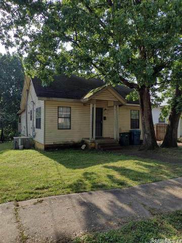 2715 Martin Luther King, Little Rock, AR 72206 (MLS #21013902) :: The Angel Group