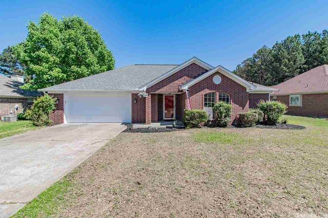 2840 Summerset, Conway, AR 72034 (MLS #21013944) :: United Country Real Estate