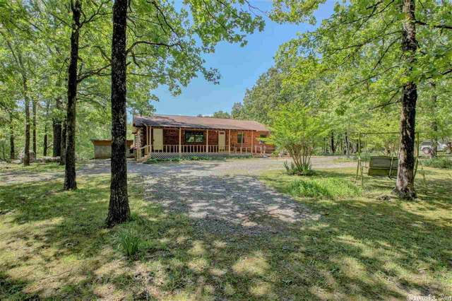 21 Hoyt, Conway, AR 72032 (MLS #21013955) :: United Country Real Estate
