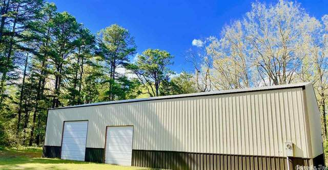 25 Twin Cove Circle, Greers Ferry, AR 72067 (MLS #21014193) :: The Angel Group