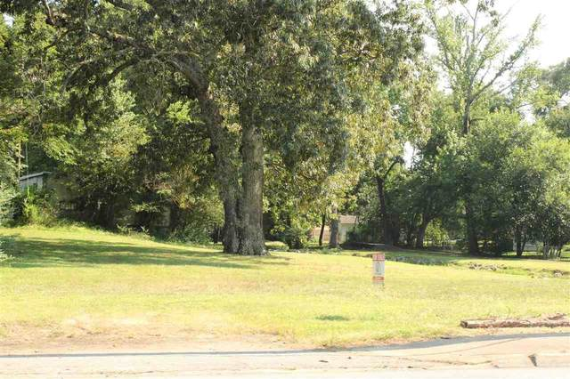 12 Christopher/Kiehl Ave, Sherwood, AR 72120 (MLS #21014204) :: The Angel Group