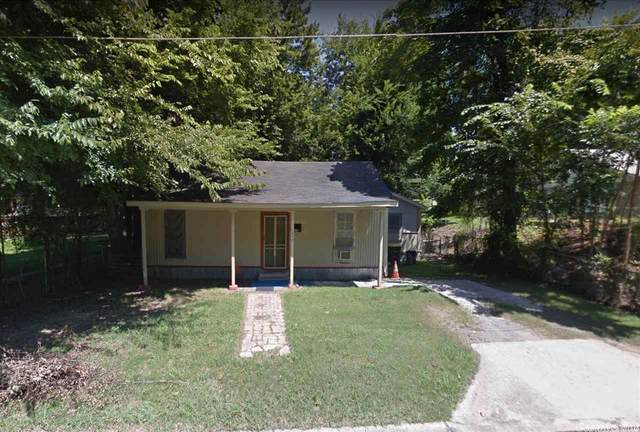 1215 7, North Little Rock, AR 72114 (MLS #21014218) :: The Angel Group