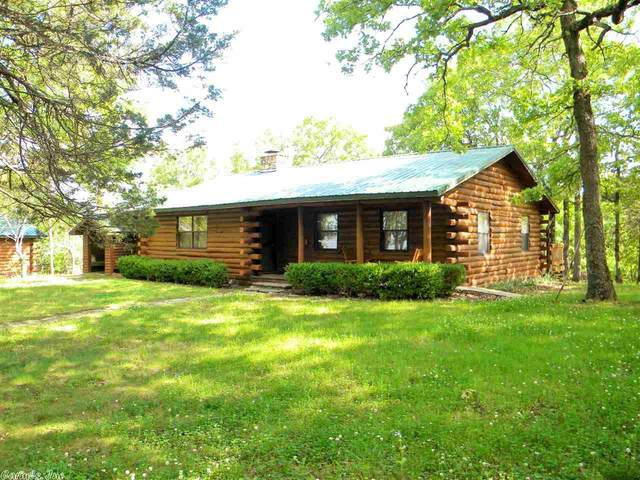 290 Estes, Brockwell, AR 72517 (MLS #21014251) :: United Country Real Estate