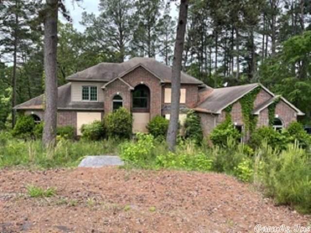 9511 Hwy 5, Alexander, AR 72002 (MLS #21014268) :: Liveco Real Estate