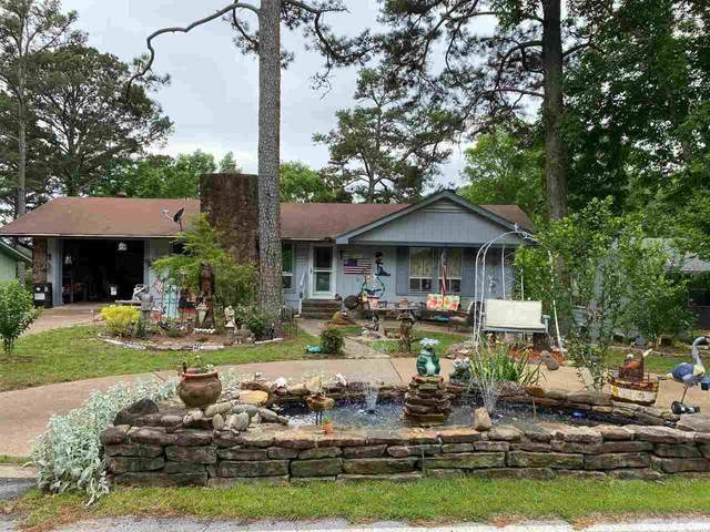 152 Pine Knot Rd, Fairfield Bay, AR 72088 (MLS #21014320) :: The Angel Group