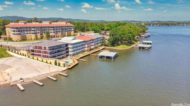 106 Grand Isle 2A, Hot Springs, AR 71913 (MLS #21014372) :: The Angel Group