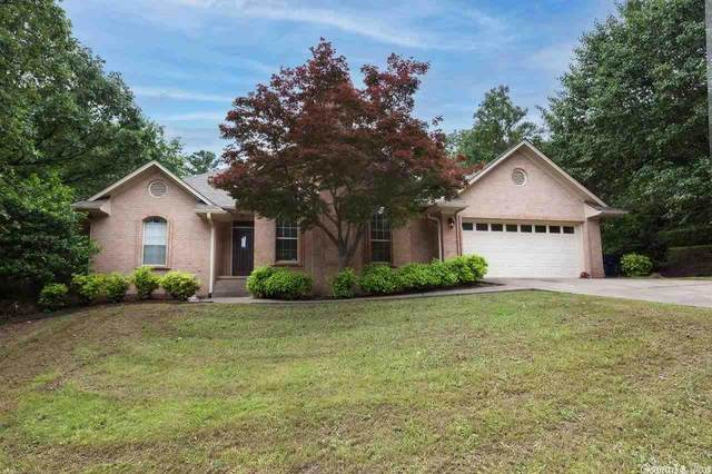 33 Crystal Mountain, Maumelle, AR 72113 (MLS #21014493) :: The Angel Group