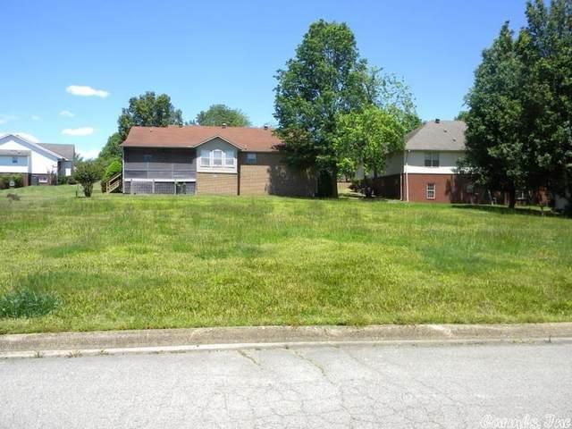 1203 Kirkwood, Paragould, AR 72450 (MLS #21014589) :: The Angel Group