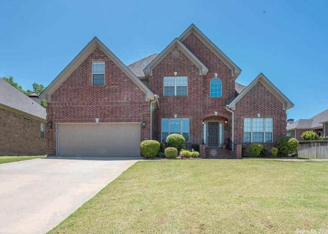 175 Mountain Valley, Maumelle, AR 72113 (MLS #21014660) :: The Angel Group