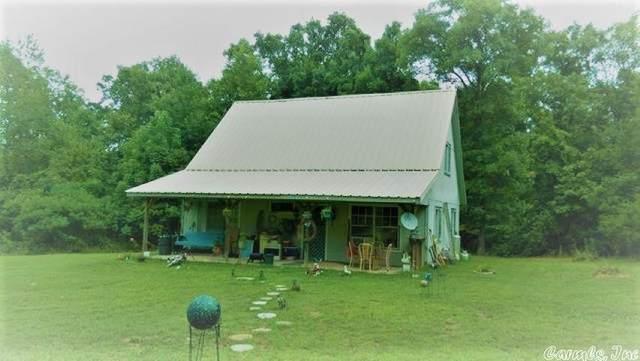 3166 Dodd Mountain, Shirley, AR 72153 (MLS #21014663) :: The Angel Group