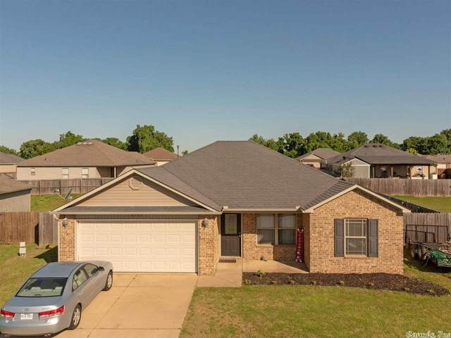 15102 Southview, Alexander, AR 72002 (MLS #21014774) :: The Angel Group