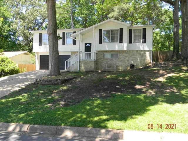 29 Arcadia Circle, Bryant, AR 72022 (MLS #21014825) :: The Angel Group