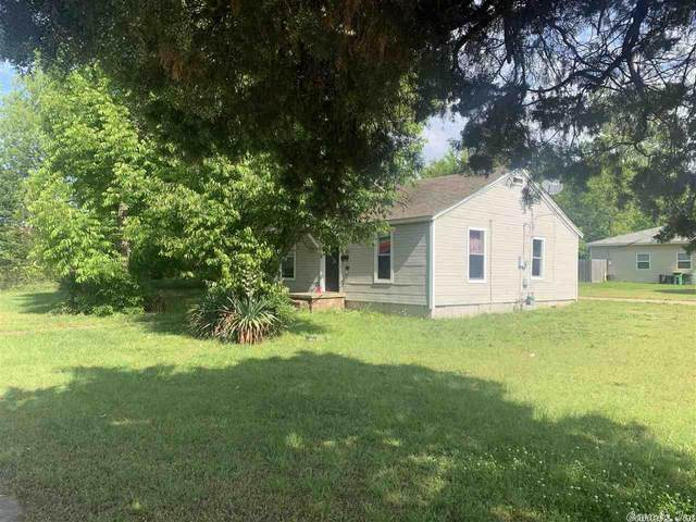 501 47th Street, North Little Rock, AR 72118 (MLS #21014926) :: The Angel Group