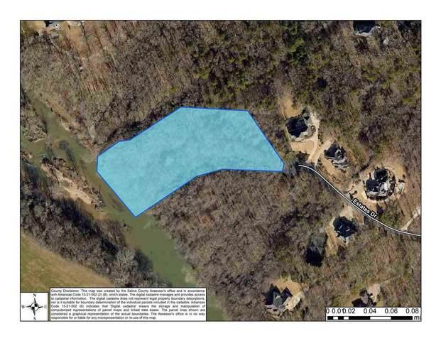 3521 Estates, Benton, AR 72019 (MLS #21014978) :: The Angel Group