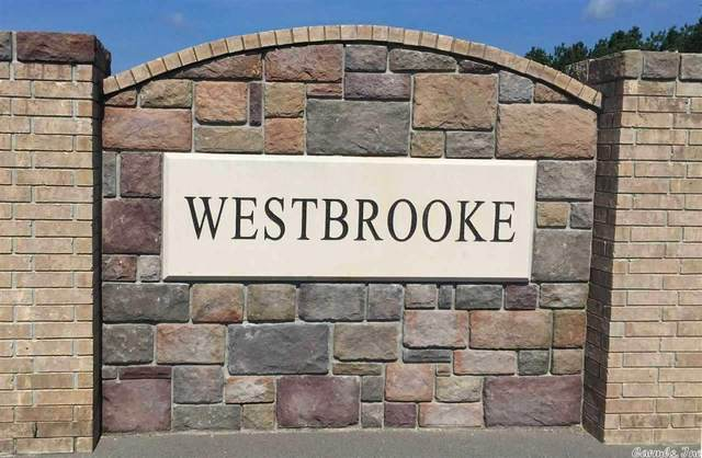 127 Westbrooke Subdivision, Sheridan, AR 72150 (MLS #21015005) :: The Angel Group