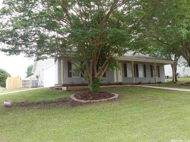 2708 Valley Forge, Benton, AR 72015 (MLS #21015025) :: The Angel Group