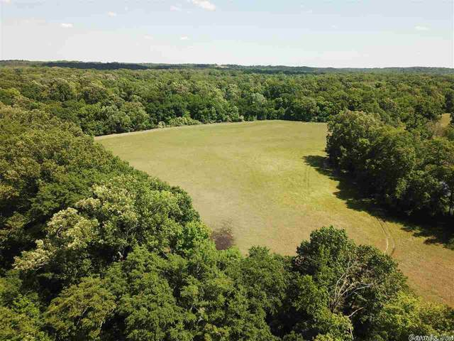 0 Grand, Haskell, AR 72015 (MLS #21015045) :: The Angel Group