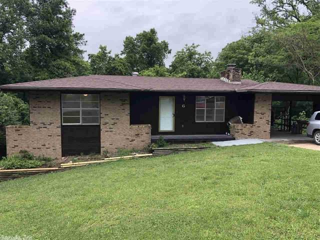 6 Conasauga, Cherokee Village, AR 72529 (MLS #21015090) :: The Angel Group